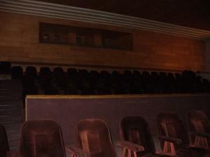 Sala Cinema MODERN