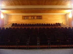 Sala Cinema MODERN 4