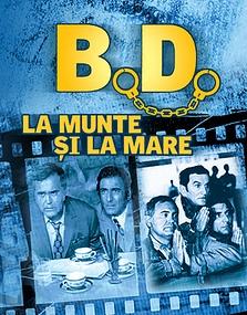 Bd la munte si la mare film de comedie Romanesc! - YouTube