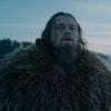 Leonardo DiCaprio a mâncat ficat crud de bizon