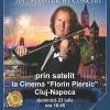 Concert Andre Rieu – prin satelit la Cinema Florin Piersic