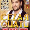 Cezar Oauatu – 24 Noiembrie Cinema Scala Bucuresti
