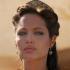 Angelina Jolie – noua Cleopatra