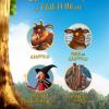 Gruffalo şi prietenii lui (2015)