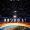 Reclama Super Bowl Independence Day Resurgence si afis