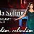 Paula Seling – Colindam, Colindam la Cinema Mon Amour