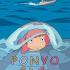 Ponyo on the Cliff (2008)