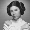 A murit faimoasa printesa Leia